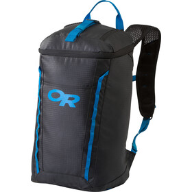 Outdoor Research Payload 18 Sac, black/tahoe